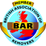We are a member of the British Association of Removers, proud to serve Bath and the surrounding area