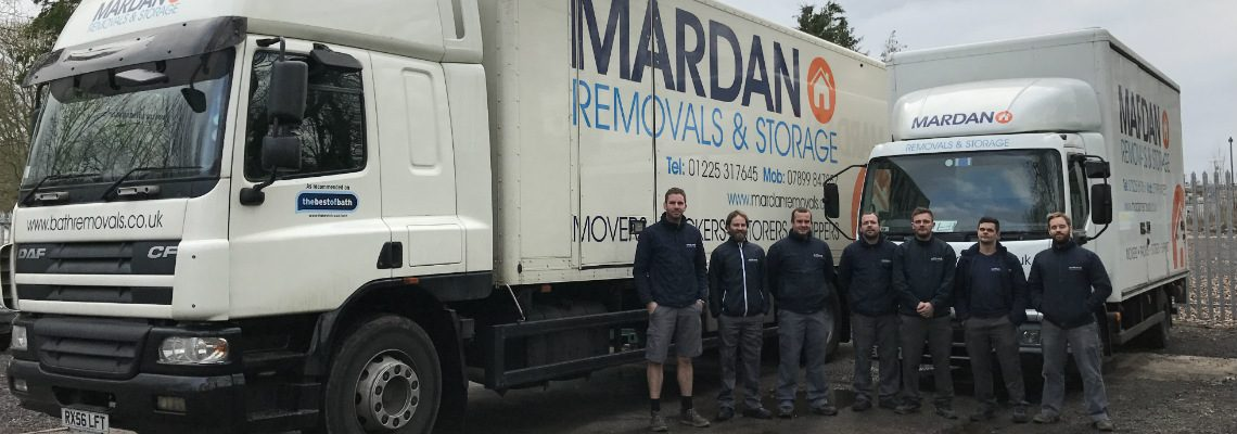 We offer free packing materials on each removal...